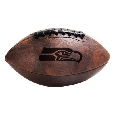 Football USA Vintage Seahawks Football