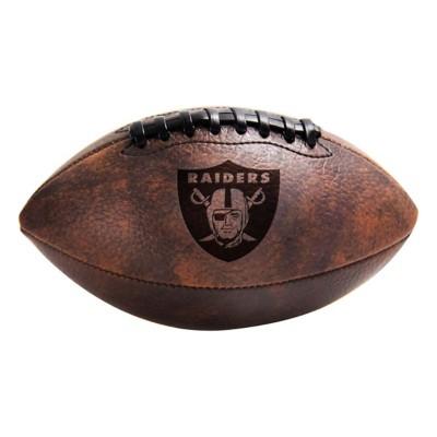 Football USA Vintage Raiders Football