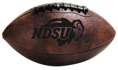 Football USA Vintage NDSU Football