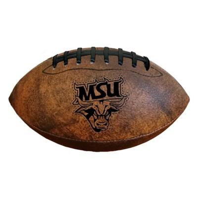 Football USA Vintage MSU Mankato Football