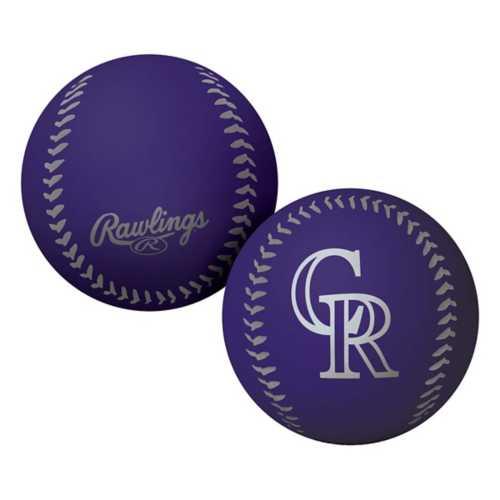 Rawlings Colorado Rockies Big Fly Ball