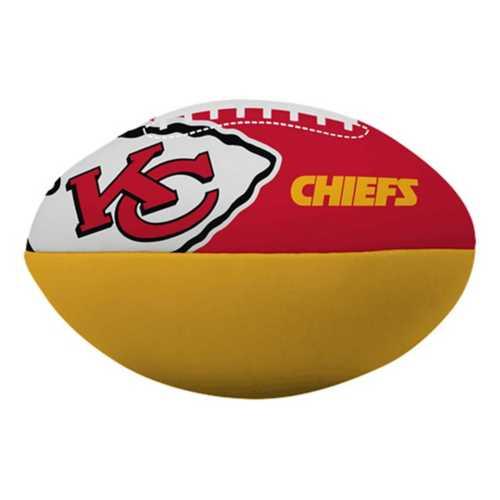 Rawlings Kansas City Chiefs Big Boy Softee Football