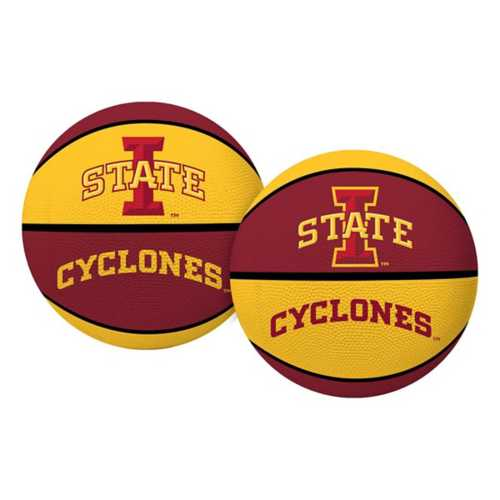 Rawlings Iowa State Cyclones Aly Oop Basketball