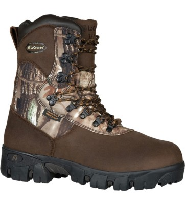 Men's LaCrosse Game Country 1600G Boot