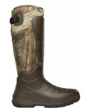 Men's LaCrosse 3.5mm Mossy Oak Infinity Aerohead Hunting Boot