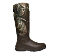 Men's LaCrosse AeroHead Realtree Xtra 7.0MM Boots