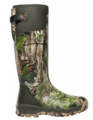 LaCrosse Realtree Xtra Green Alphaburly Hunting Boot