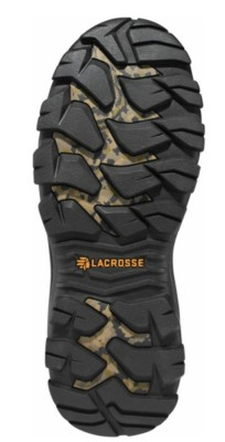 "Men's LaCrosse Alphaburly Pro 1600G 18"" Boots"