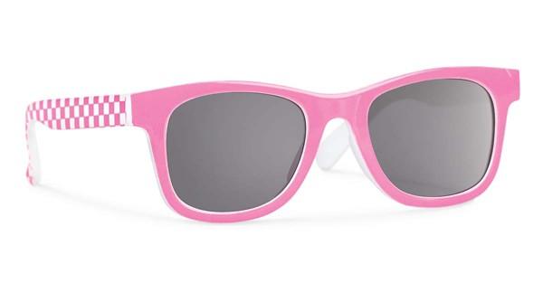 Neon Pink/Grey