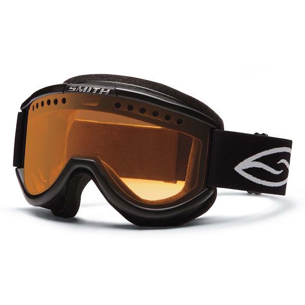 ef5b178b35 Smith Optics Cariboo OTG Snow Goggles
