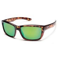 Suncloud Polarized Mayor Sunglasses