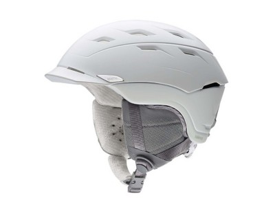 Women's Smith Valence Snow Helmet' data-lgimg='{