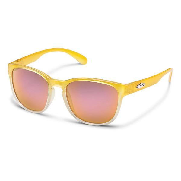 4b389c604c Suncloud Loveseat Polarized Sunglasses