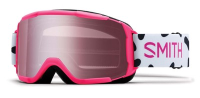 Youth Girls' Smith Daredevil Snow Goggle