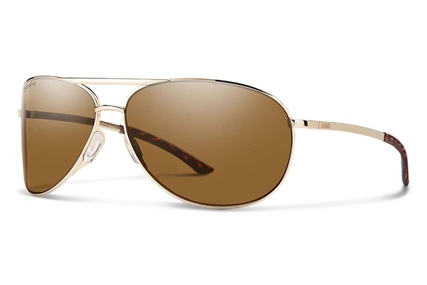 Gold/Polarized Brown
