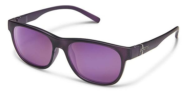 Purple Frost/ Purple Mirror