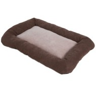Petmate Chenille Low Bumper Kennel Mat