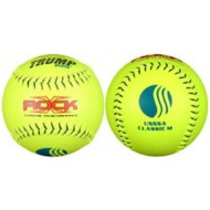 "Trump The Rock USSSA Classic M 12"" Softball"