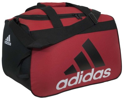 Adult adidas Diablo Duffle Bag