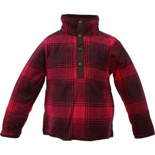 Boys' Pulse Breck Fleece Pullover