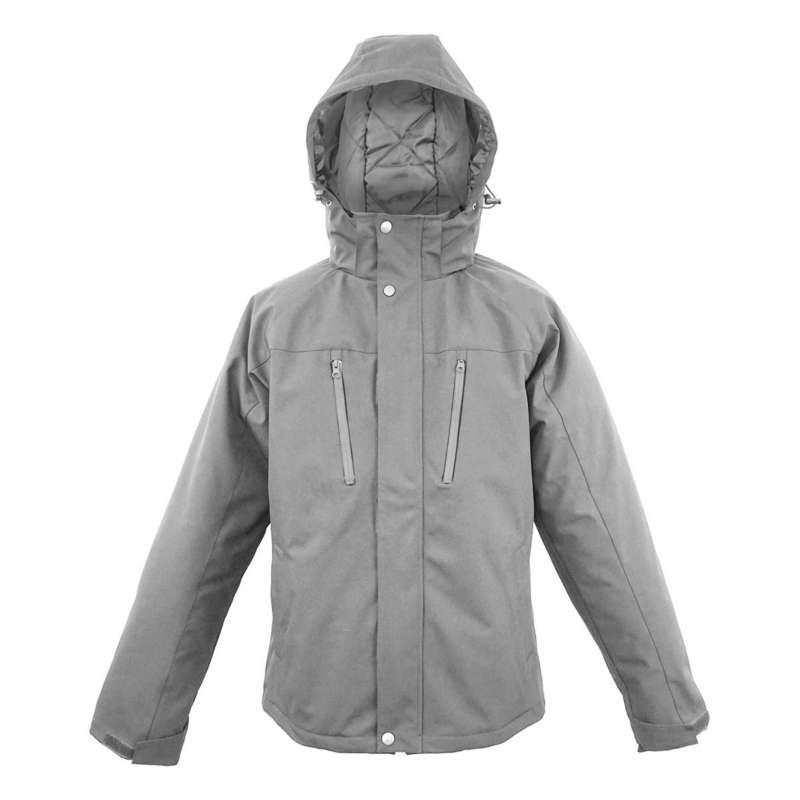 Men's World Famous Siberian Insulated Jacket