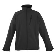 Grade School Boys' Pulse Classic Soft Shell Jacket