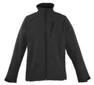 Youth Girls' Pulse Soft Shell Jacket