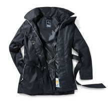 Women's Pulse Trench Rain Jacket