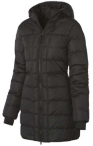 Women's Pulse Fraser Parka