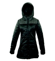 Women's Pulse Mid Broadway Parka