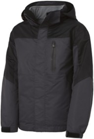 Youth Boys' Pulse Yukon Jacket