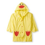Toddler Pulse Character Rain Jacket
