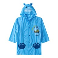 Preschool Pulse Character Rain Jacket