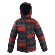 Grade School Boys' Pulse Detour Insulated Jacket