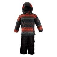 Toddler Boys' Pulse Detour Insulated Jacket & Bib Set