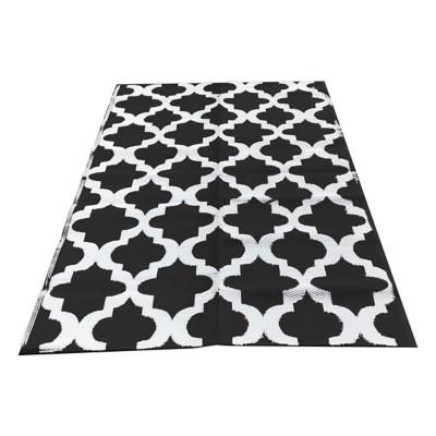 World Famous Reversible Outfoor Floormat - 72 X 106