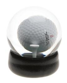 Golf Gifts & Gallery Water Globe Challenge