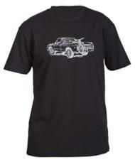 Men's Zoic Truck Biking T-Shirt