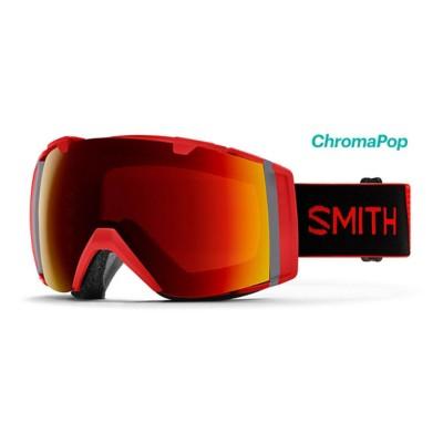 Men's Smith I/O Ski Goggles
