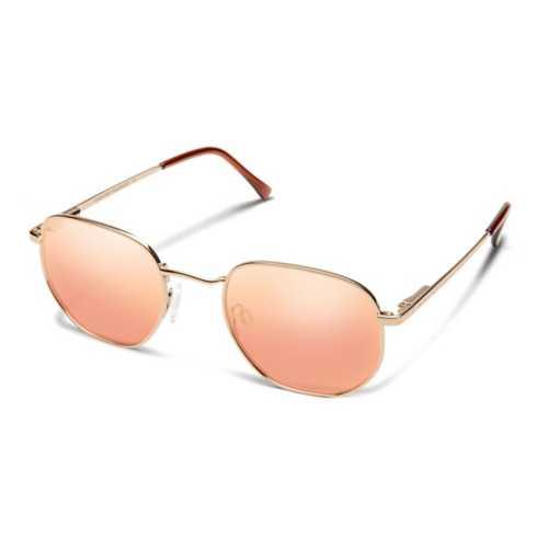 Rose Gold/Polar Pink Gold Mirror