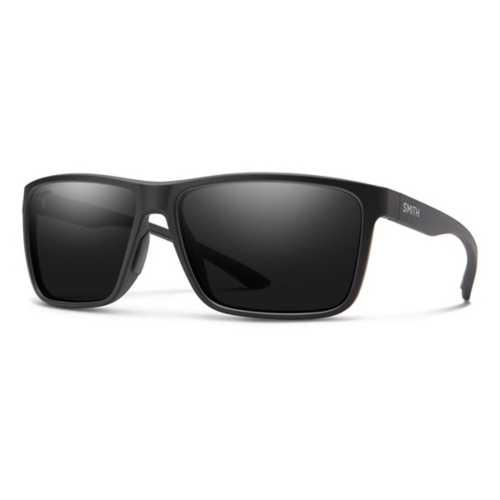 Matte Black/ChromaPop Glass Polarized Black