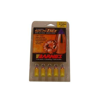 Barnes Spit-Fire TMZ 50 Caliber Bullet' data-lgimg='{