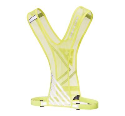 Nathan Bandolier Reflective Safety Vest