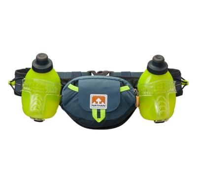 Nathan TrailMix Plus 2 Hydration Belt' data-lgimg='{