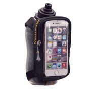 Nathan SpeedView Plus Insulated 18ox Waterbottle with Phone Case