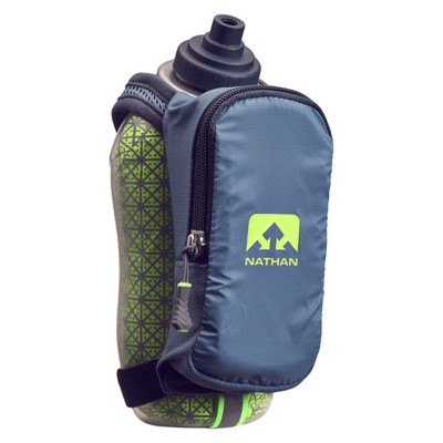 Nathan SpeedDraw Plus Insulated Waterbottle