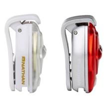 Nathan HyperBrite Mini 2-Pack Lights