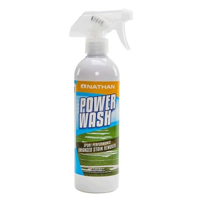 Nathan Power Wash 16oz Enhanced Stain Remover