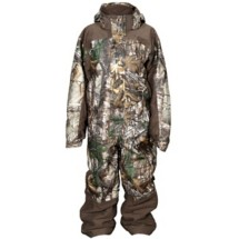 Youth Rocky Prohunter Waterproof Coverall