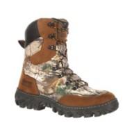 Men's Rocky Jungle Hunter 800G Boots